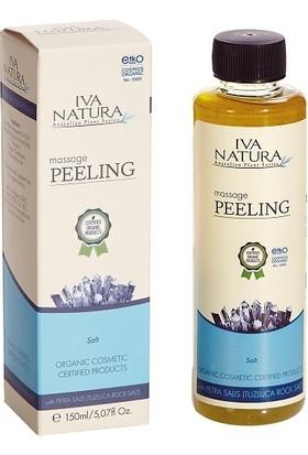 Iva Natura Organik Sertifikalı Masaj Peelingi 150 ml.