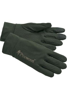 Pinewood 9405 Thin Liner Yeşil Eldiven