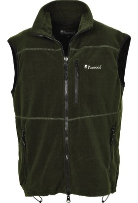 Pinewood 9564 Utah Yeşil Yelek