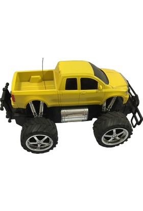 Toysetoys Kumandalı Jeep