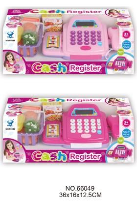 Weni Barbie Yazar Kasa Market Kasası