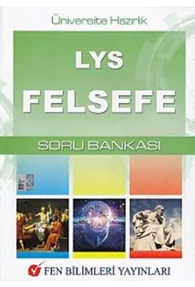 Fen Bilimleri Yayınları Lys Felsefe Soru Bankası