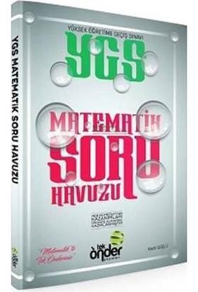 Tek Önder Yayınları Ygs Matematik Soru Havuzu - Kadir Güçlü
