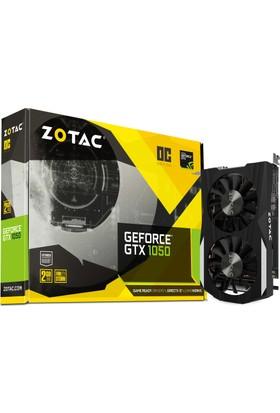Zotac Nvidia GeForce GTX 1050 2GB OC 128Bit GDDR5 (DX12) PCI-E 3.0 Ekran Kartı ZT-P10500C-10L