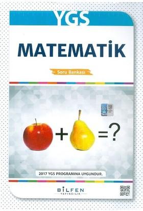 Bilfen Yayınları Ygs Matematik Soru Bankası