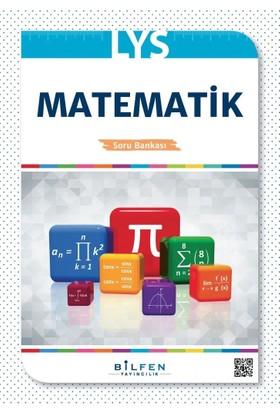 Bilfen Yayınları Lys Matematik Soru Bankası