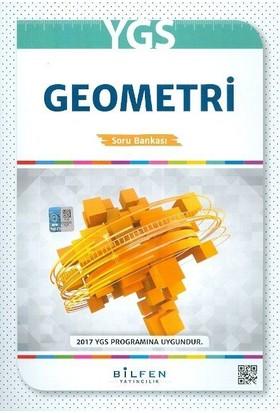 Bilfen Yayınları Ygs Geometri Soru Bankası