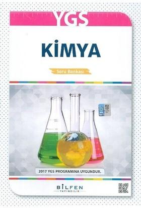Bilfen Yayınları Ygs Kimya Soru Bankası