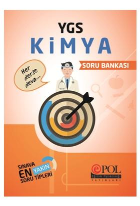 Epol Yayınları 2017 Ygs Kimya Soru Bankası