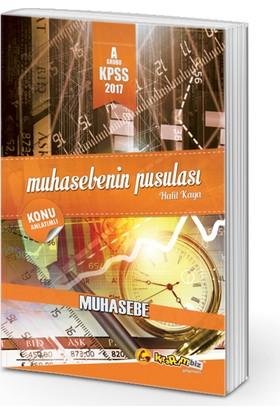 Kitapcim.Biz Yayınları 2017 Kpss - A Muhasebenin Pusulası Konu Anlatımlı