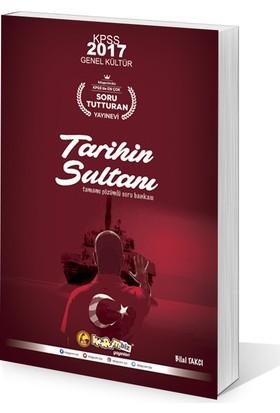 Kitapcim.Biz Yayınları 2017 Kpss Genel Kültür Tarihin Sultanı Tamamı Çözümlü Soru Bankası
