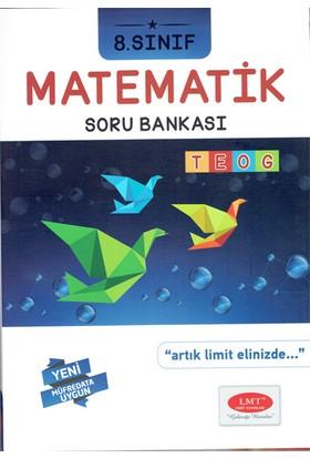 Limit Yayınları 8.Sınıf Teog Matematik Soru Bankası (2017)