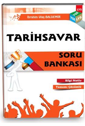 Rektör Yayınları Ygs - Lys Tarihsavar Tamamı Çözümlü Bilgi Notlu Soru Bankası