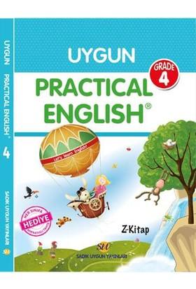 Sadık Uygun Yayınları 4.Sınıf Practical English Grade 4
