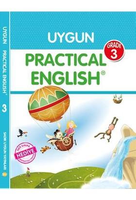 Sadık Uygun Yayınları 3.Sınıf Practical English Grade 3