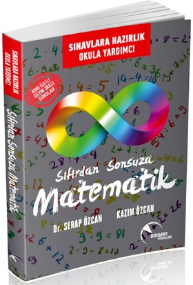 Doktirin Yayınları Sıfırdan Sonsuza Matematik