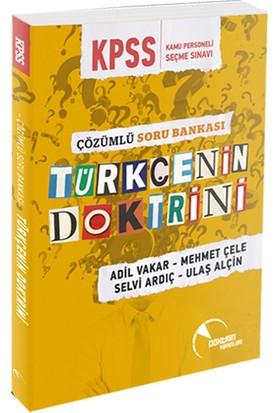 Doktirin Yayınları Türkçe Soru Bankası