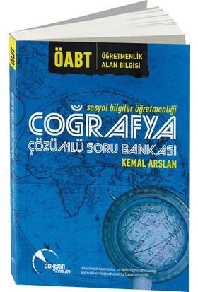 Doktirin Yayınları 2016 Öabt Sosyal Bilgiler Öğretmenliği Coğrafya Çözümlü Soru Bankası