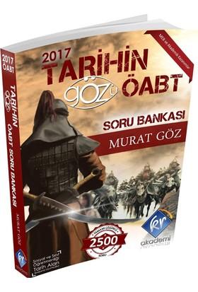 Kr Akademi 2017 Öabt Tarihin Gözü Tamamı Çözümlü Soru Bankası