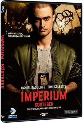 Köstebek - Imperium (Dvd)