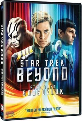 Star Trek Sonsuzluk (Dvd)