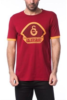 Galatasaray Lisanslı Arma Tshirt