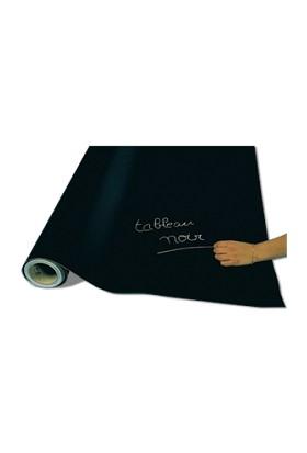 Ecce Yapışkanlı Siyah Yazı Tahtası Folyosu 122 X 1 Metre