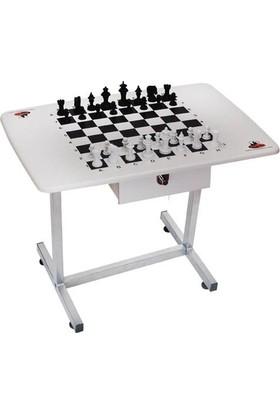 Garanti 60X80 Santanç Masası Komple
