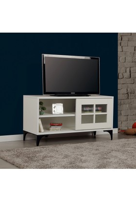 Pasific Home Revival 100Lk Tv Unitesi Beyaz