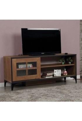 Pasific Home Revival 125Lk Tv Unitesi Meşe