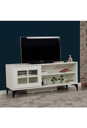 Pasific Home Revival 125Lk Tv Unitesi Beyaz