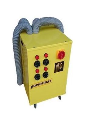 Powermax Ahtapot Kurutucu