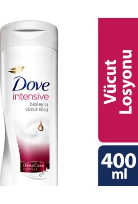 Dove Vücut Losyonu Intensıve 400 ml