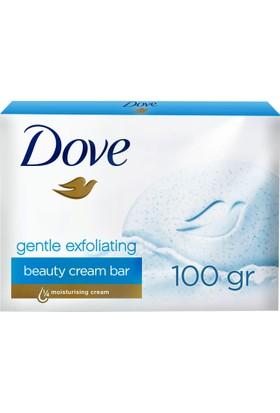 Dove Cream Bar Exfolating (Yumuşak Peeling) 100 gr