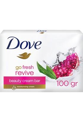 Dove Cream Bar Revıve 100 gr
