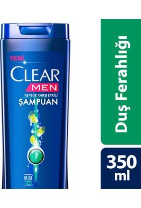 Clear Şampuan Duş Ferahlığı 350 ml