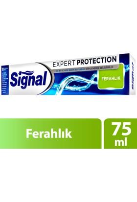 Signal Diş Macunu Expert Protectıon Ferahlık 75 ml