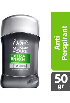Dove Men Deodorant Stick Extra Fresh 50 gr
