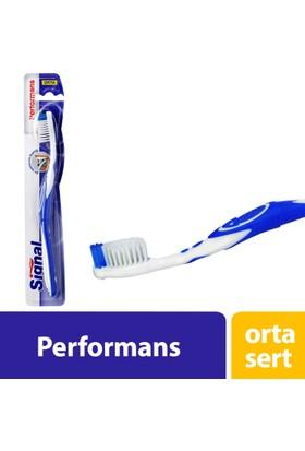 Signal Diş Fırçası Performans