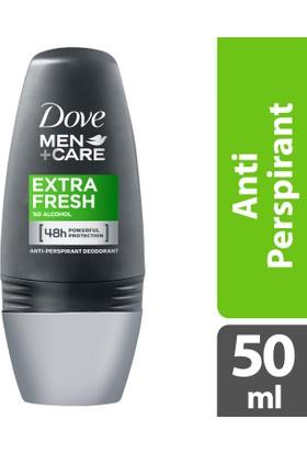Dove Men Deodorant Roll On Extra Fresh 50 ml