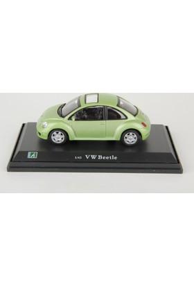 Cararama Volkswagen Beetle