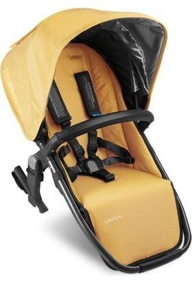 Uppababy Vista Rumble Seat Maya