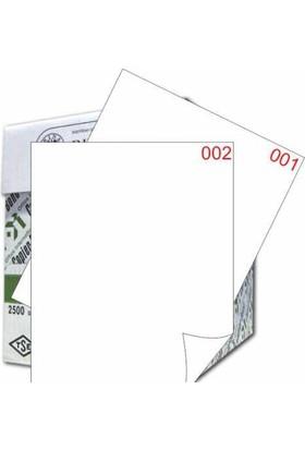 Eren 11X24 Numaralı Kağıt 1-20 / 70 Gr
