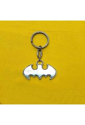 Modaroma Batman Logo Anahtarlık
