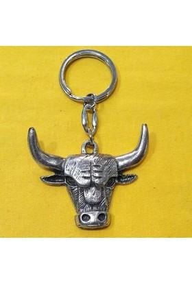 Modaroma Bulls Anahtarlık