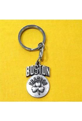 Modaroma Boston Celtics Anahtarlık