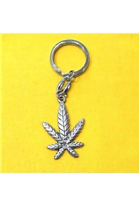 Modaroma Marijuana Anahtarlık