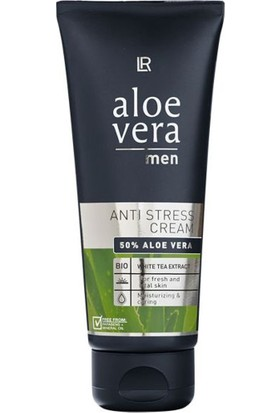 Lr Aloe Vera Men Anti-Stress Kremi
