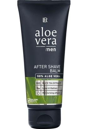 Lr Aloe Vera Men Tıraş Sonrası Bakım Balsamı