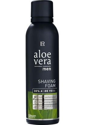 Lr Aloe Vera Men Tıraş Köpüğü